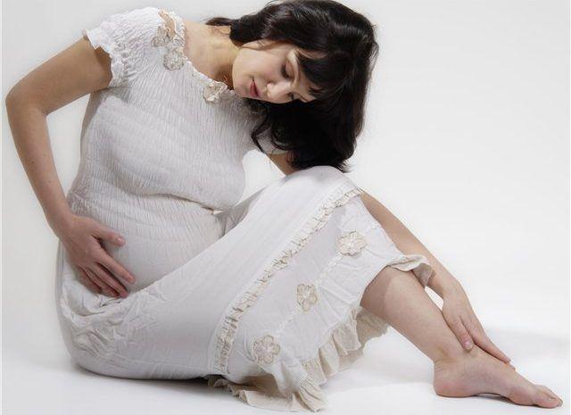 ЛГ в крови в период беременности