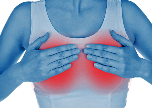 Частое переохлаждение груди
