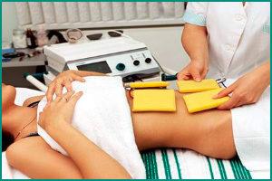 О пользе физиопроцедур при лечении цистита
