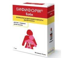 Симптомы и лечение диатеза у грудничка