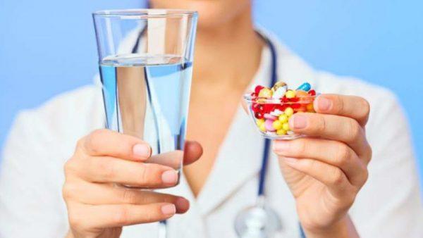 Серотонин в таблетках должен назначаться только опытным специалистом