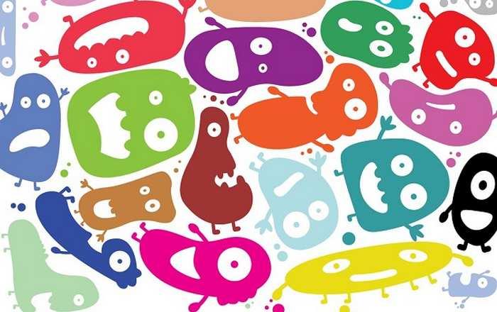 Спасение микрофлоры кишечника и список лучших пробиотиков для детей и взрослых