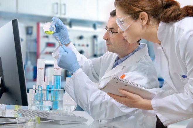 Анализ на соматотропный гормон