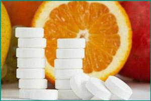 Избыток витамина С