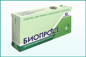 Препарат Биопрост