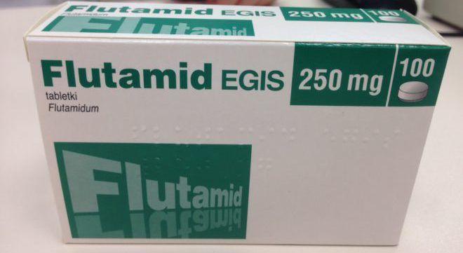 Флутамид
