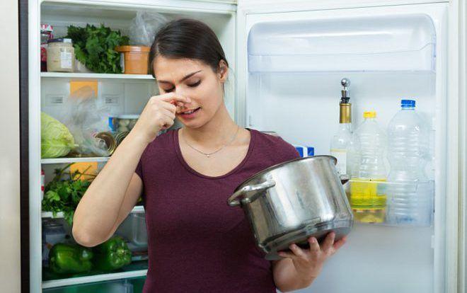 Изменения восприятия запаха и вкуса