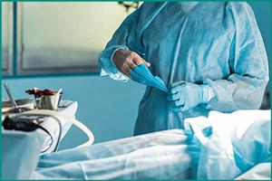 Операция по удалению рака
