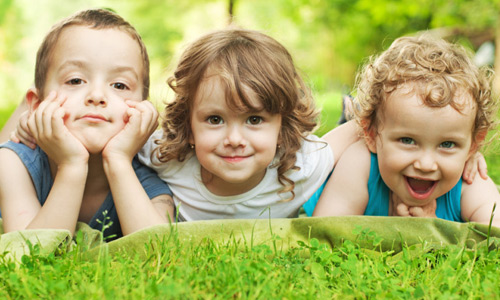 гипертензия у детей