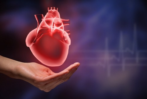 ишемическая кардиомиопатия