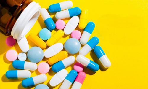 медикаменты при давлении
