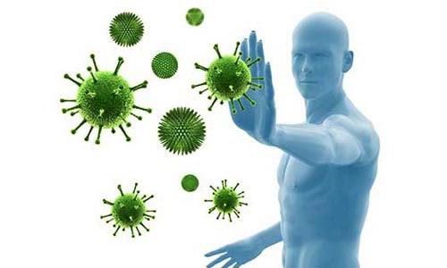 улучшает защитные функции организма