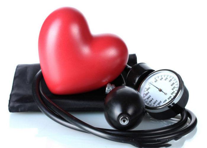 Повышение кровяного давления