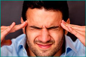 Левофлоксацин: негативные эффекты