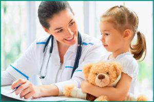 Острая почечная недостаточность у детей