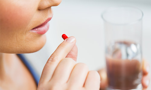 пьете таблетки