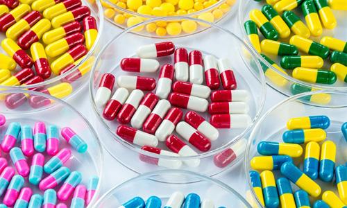 таблетки при миопатии