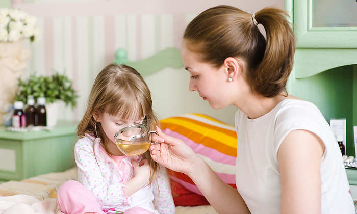 Противорвотные препараты для детей 0+: как выбрать самый эффективный и правильно применить