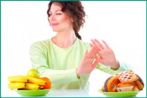 Лечебное питание при болезнях почек