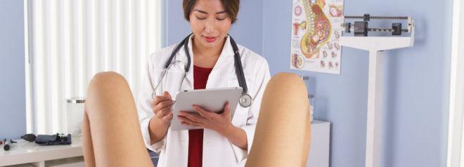 Диагностика эндометрита