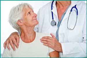 Диагностика цистита у женщины менопаузального возраста