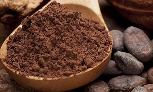 натуральный какао порошок