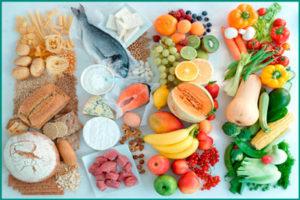 Сбалансированное питание при камнях в почках