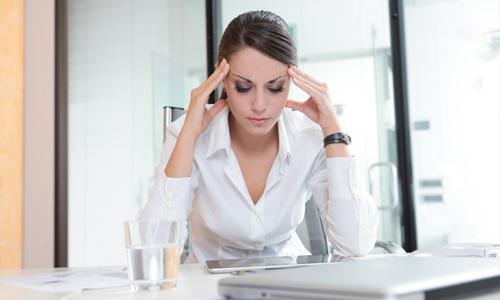 стресс и давление