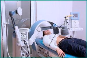 Магнитотерапия: лечение простатита