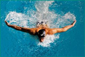 Плавание при варикоцеле