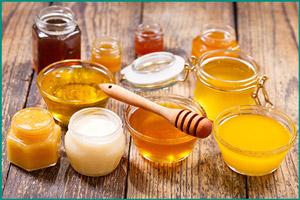 Мед от импотенции