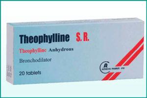 Препарат Теофиллин