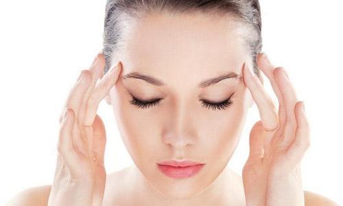 устранение головных болей