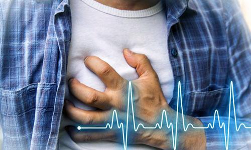 Сердечно-сосудистые заболевания и ЦНС