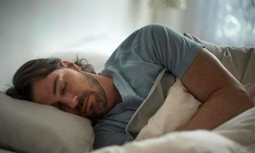 улучшилось качество сна