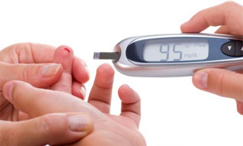 сахарный диабет и инфаркт