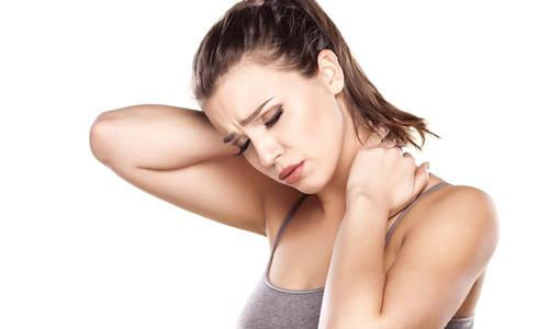 Мышечный спазм