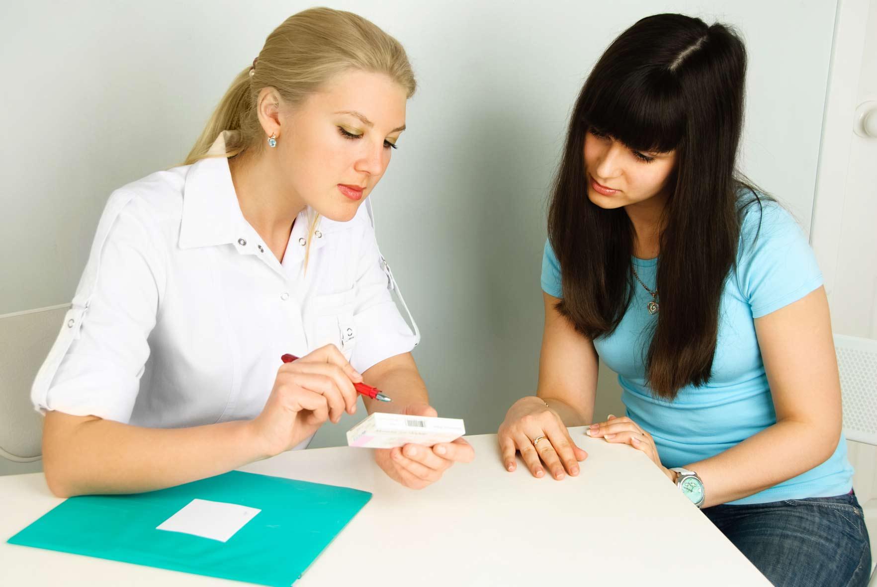Надо ли консультироваться с врачом после анализа на ВПЧ женщинам