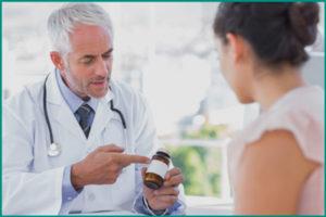 Лекарство от недержания мочи во время кашля