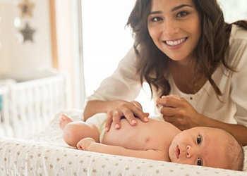 профилактика сыпи на лице у новорожденного