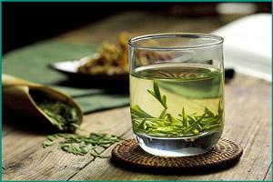 Как влияет зеленый чай на потенцию мужчин