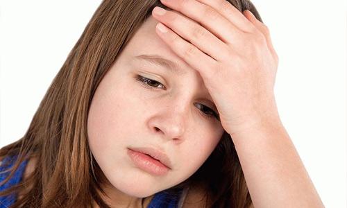 давление у подростков
