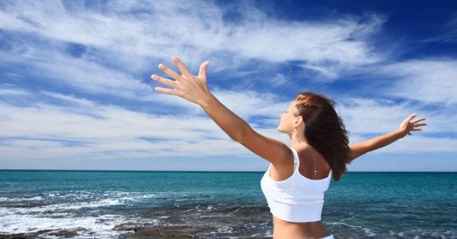 Лечение щитовидки на море