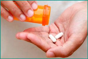 Самые лучшие антибиотики при простатите у мужчин