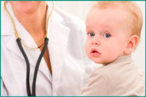 Гломерулонефрит у детей: симптомы