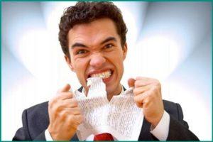 Резкие перепады настроение у мужчин: причины