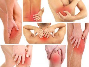 Артрит и артроз - симптомы