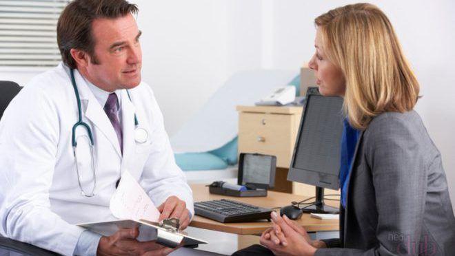 Назначения врача