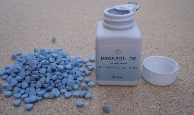 Дианабол