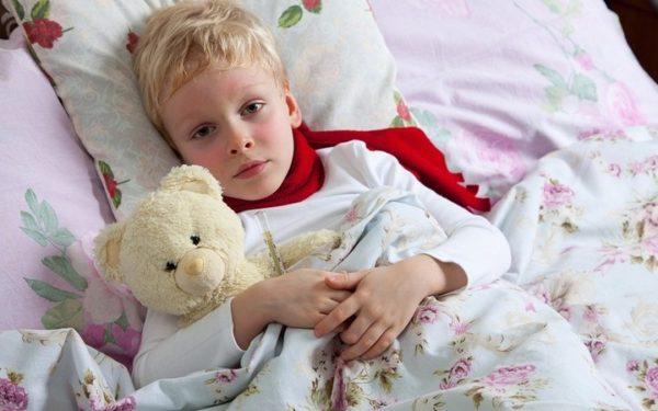 Чем опасна скарлатина и как уберечь ребенка от заболевания?